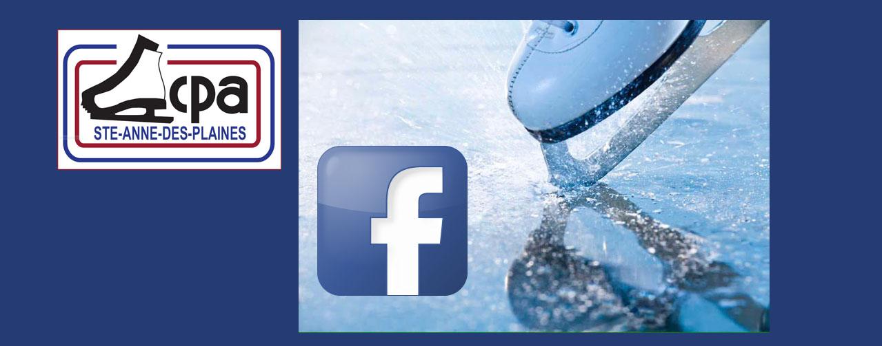 Visitez-vous sur facebook