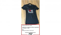 T-Shirt I Love Synchro